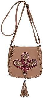 VogueZone009 Women's Bags Shopping Casual Pu Crossbody Bags,CCABO204007