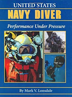 United States Navy Diver
