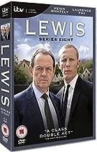Lewis series 8 [UK import, region 2 PAL format]