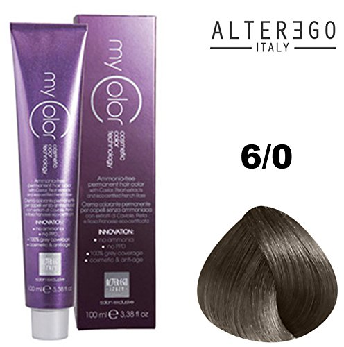 Altereo AE MY COLOR 100 ml 6/0