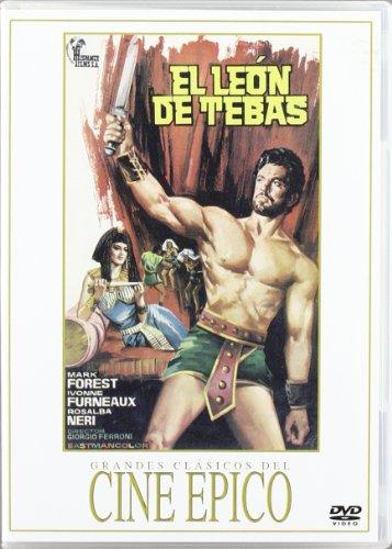 El León De Tebas [DVD]