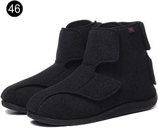 S/&H-NEEDRA Chaussures Femme Compensees Femmes Romain Automne Hiver Grande Taille Creux en Dehors Coins/Hauteur Croissante Loafers Mocassins Fitness Basses D/écontract/ée Chaussures Oxford Soldes