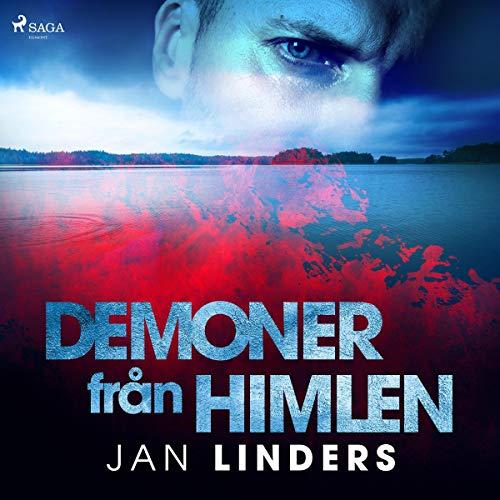 Demoner från himlen audiobook cover art