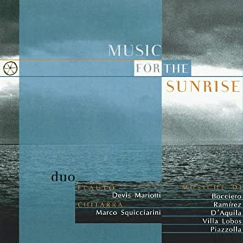 Music for the Sunrise