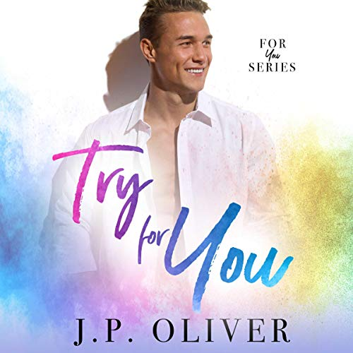 Try for You audiobook cover art