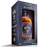DYC 15 Años Edición Especial 60 Aniversario Single Malt Whisky
