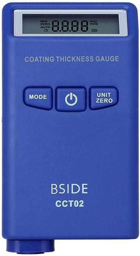 SH-CHEN Thickness Gauges High quality Very popular Digital Gauge Coating Automot