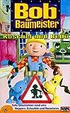 Bob, der Baumeister 08: Kuschel und Bello [VHS] - Bob der Baumeister 8