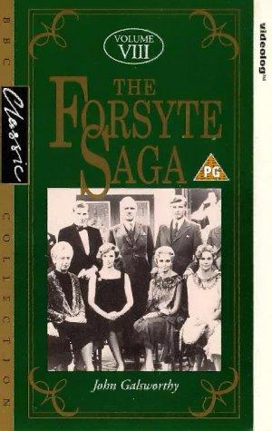 The Forsyte Saga - Vol. 8