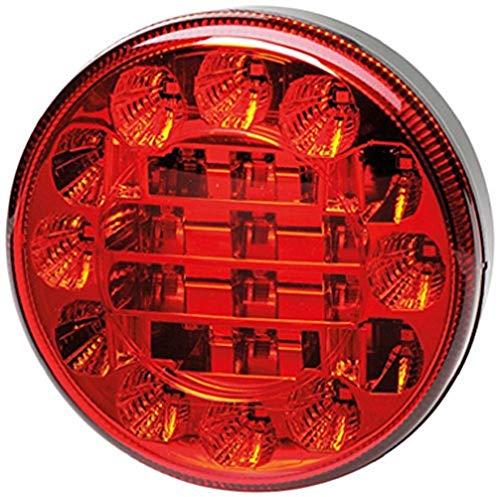 Hella 2NE 357 027-031 mistachterlicht, LED
