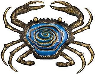 Best metal art crab Reviews