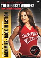 Maximize: Back in Action [DVD]
