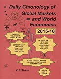 Daily Chronology of Global Markets and World Economics 2015-10 (English Edition)