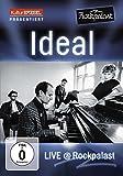 Ideal - Live At Rockpalast (Kultur Spiegel)
