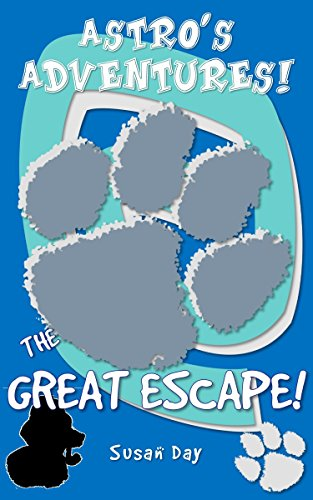 Book: The Great Escape by Susan Day