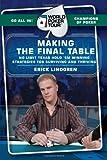 World Poker Tour(TM): Making the Final Table