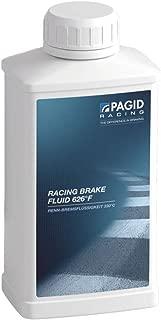 pagid brake fluid