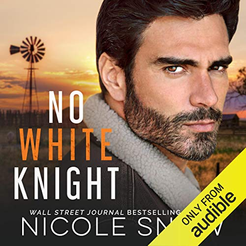 Couverture de No White Knight