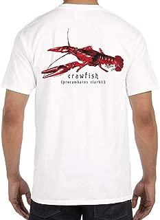 Mens Crawfish T-Shirt