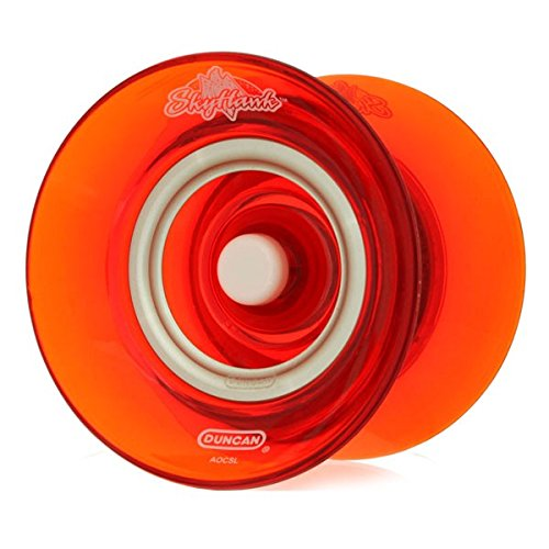 Duncan SkyHawk Advanced Off String Yo-Yo