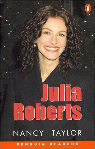 *JULIA ROBERTS PGRN ES (Penguin Readers, Easystarts)の詳細を見る