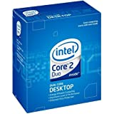 インテル Intel Core 2 Duo Processor E6600 2.40GHz BX80557E6600
