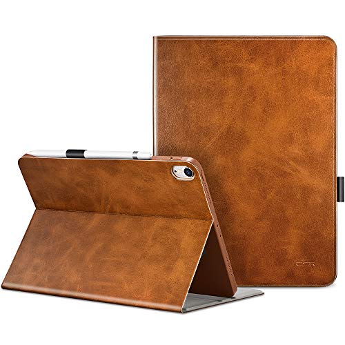 ESR 11-in iPad Pro Folio Case with Apple Pencil Holder