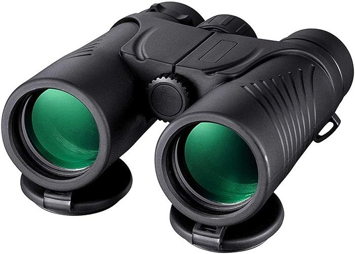 YFFSS Corps en alliage léger d'optiques entièreHommest recouvertes d'optiques antireflet, idéal pour toutes les utilisations, y compris l'observation des oiseaux, l'astronomie, les sports et la vie sauva