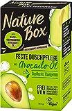 Nature Box Fest-Duschgel Avocado-Öl, 1er Pack (1 x 150 g)