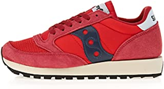 [サッカニー] JAZZ ORIGINAL VINTAGE S70321-7 RED/NAVY [並行輸入品]