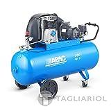 Abac Pro a39b 200CT3Compresor profesional-200L Aire Comprimido Motor 3HP