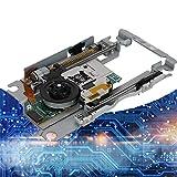 Unidad de CD con Soporte para PS3 KEM-850AAA Reemplazo de Consola de Juegos Placa de Circuito Impreso Unidad de CD con Soporte para Playstation 3