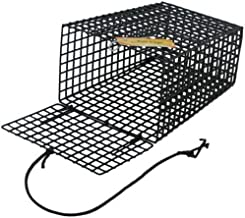 Beau-Mac's Bait Cage for Crab Trap