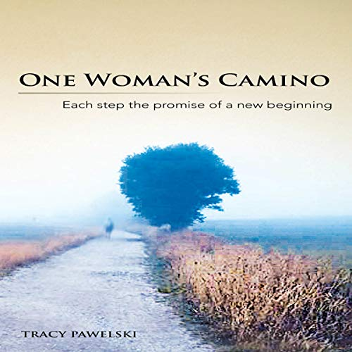 One Woman's Camino audiobook cover art