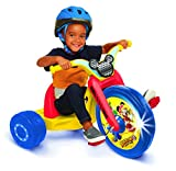 "Best Big Wheels - Mickey and the Roadster Racers 15"" Fly Wheel Review"