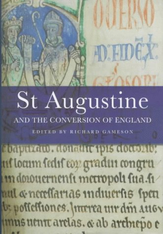 St. Augustine and the Conversion of England