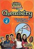 Standard Deviants: Chemistry Program 4 - Solutions [DVD] [Import]
