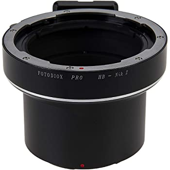 Fotodiox Pro Lens Mount Adapter Compatible With Kamera