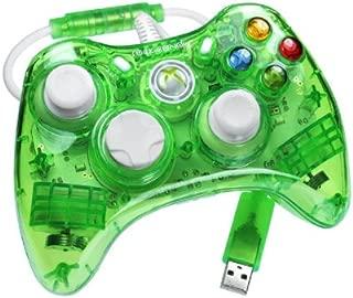 Rock Candy Xbox 360 Controller - Green
