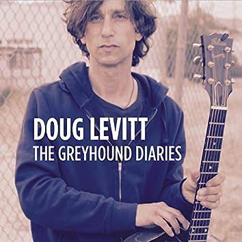 The Greyhound Diaries, Vol. 1