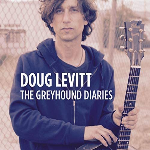 Doug Levitt