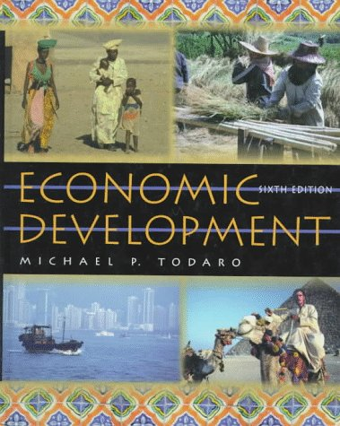 Download Economic Development 0201421879