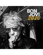 【Amazon.co.jp限定】2020 - デラックス・エディション(限定盤)(SHM-CD)(DVD付)(特典:メガジャケ付)