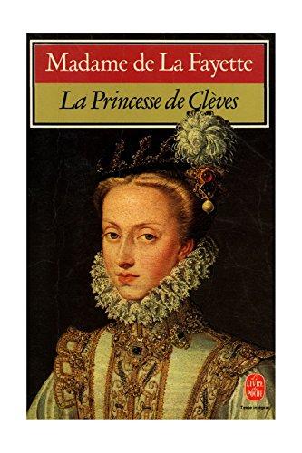 La princesse de Clèves / 1987 / De La Fayette