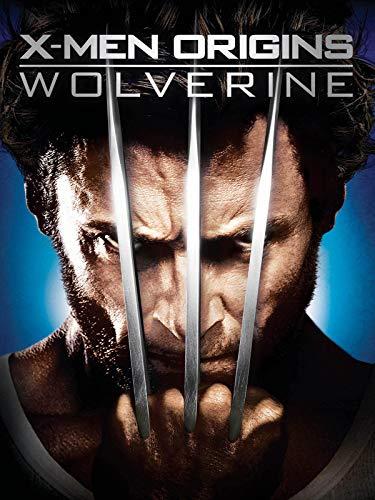 X-Men Origins: Wolverine EXTENDED [OV]