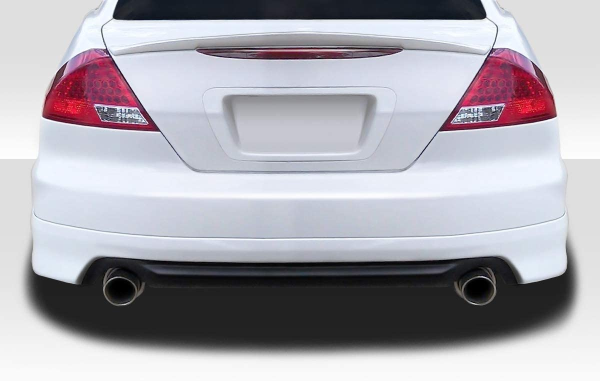 Extreme Dimensions Duraflex Replacement for 2003-2007 Honda New High quality mail order Acco