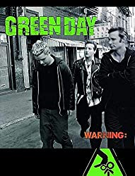 Partition : Green Day Warning Guit. Tab
