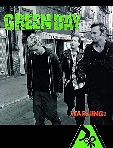 Green Day: Guitar Tab