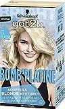got2b - Décoloration Cheveux - BOMB'PLATINE - 00A La Platine