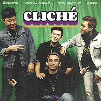 Cliché (feat. Rikiboi, Daryl Kagah & Metroboyz)